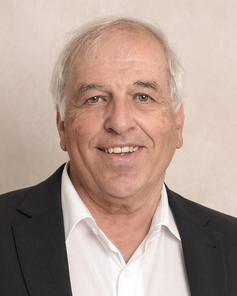 Roger Gut